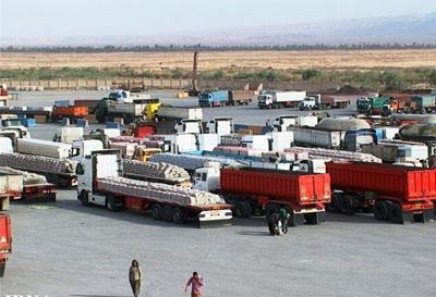 زمین مورد نیاز برای احداث پایانه صادراتی جنوب کرمان واگذار شد