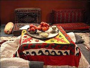 آداب و سنن مردمان کرمان