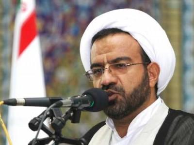 خطیب جمعه کرمان: ایران با عزت و قدرت وارد مذاکرات هسته ای شد