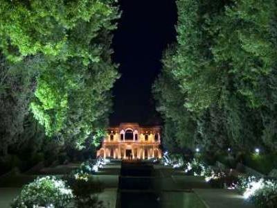 افزایش 20 درصدی حضور گردشگران خارجی در کرمان