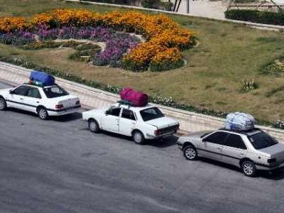34 هزار و 902 مسافر نوروزی در مدارس کرمان اسکان یافتند