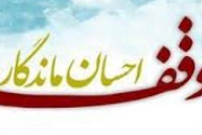 10 وقف جدید در شهرستان کرمان ثبت شد