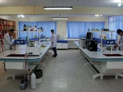 پژوهشکده ارتباط صنعت با دانشگاه در کرمان تشکیل شد