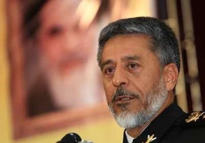 امیر سیاری: حضور نیروی دریایی در آبهای آزاد برای تامین امنیت منطقه است