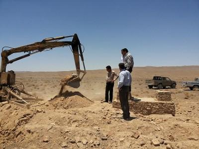 چاه های کشاورزی غیرمجاز در کرمان تعیین تکلیف می شوند