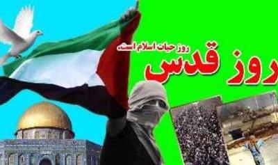 همدلی کشورهای اسلامی تنها راه آزادی فلسطین است