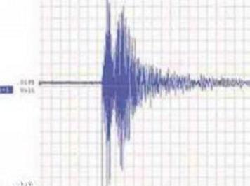 زلزله 4.4 ریشتری جیرفت را لرزاند