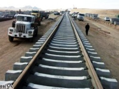 مجوز راه اندازی راه آهن احمدآباد به رفسنجان صادر شد
