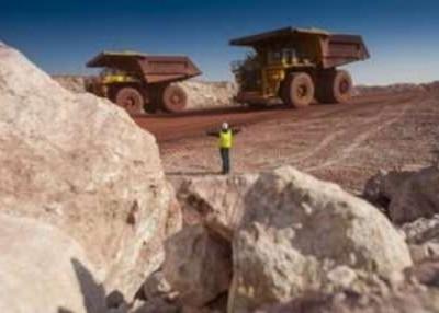 عملیات اکتشاف در پهنه بزرگ معدنی جنوب کرمان آغاز شد