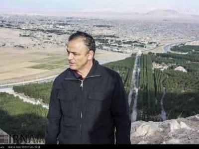 استاندار کرمان: نباید به پروژه های آبادانی، نگاه سیاسی داشت