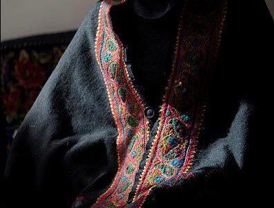 لباس های محلی مردم کرمان چگونه است؟