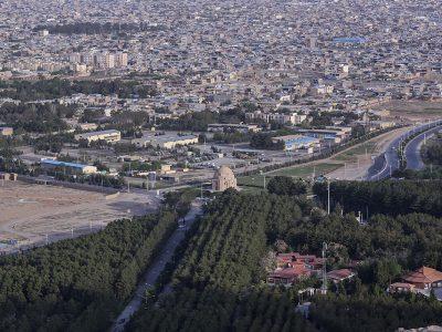 اوضاع هواشناسی استان کرمان در پاییز امسال چگونه است؟